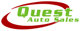 Quest Auto Sales Logo
