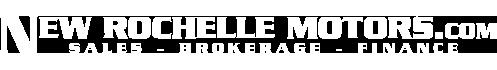 New Rochelle Motors Logo