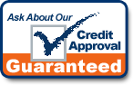 credit approval gauranteed