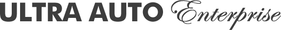 Ultra Auto Enterprise Logo