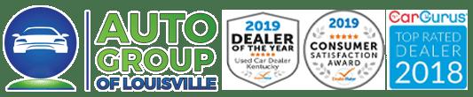 Auto Group of Louisville Logo
