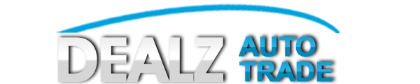 Dealz Auto Trade Logo