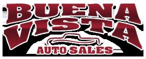 Buena Vista Auto Sales Logo