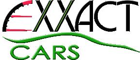 Exxact Cars Logo