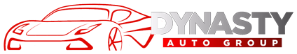 Dynasty Auto Group 2 Logo
