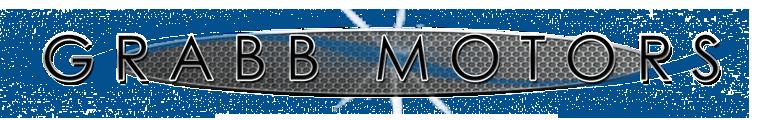 Grabb Motors Logo
