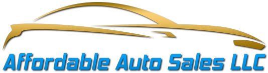 Affordable Auto Sales LLC Logo
