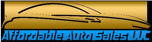 Affordable Auto Sales LLC Logo