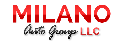 Milano Auto Group LLC Logo