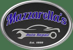 Mazzarella's Auto Service Logo