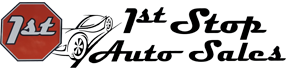1st Stop Auto Sales Logo