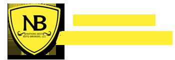 Nations Best Auto Brokers LLC Logo