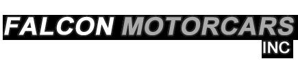 Falcon Motorcars Inc. Logo