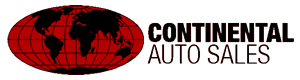 Continental Auto Sales LLC Logo