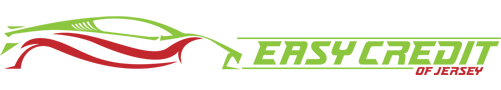 Easy Credit of Jersey Logo