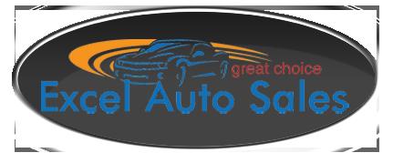 Excel Auto Sales Logo