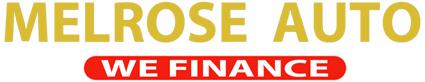 Melrose Auto Logo