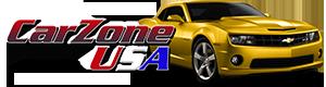 CarZone USA Logo