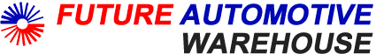 Future Automotive Warehouse Logo