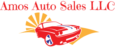 Amos Auto Sales llc Logo