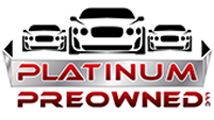 Platinum Preowned LLC Logo