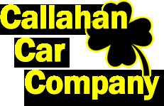 Callahan Car Company Logo