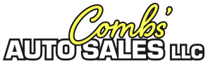 Combs Auto Sales LLC Logo