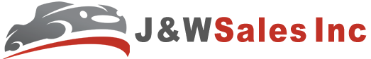 J & W Sales Inc Logo