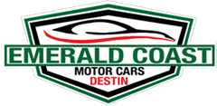 Emerald Coast Motor Cars Destin Logo