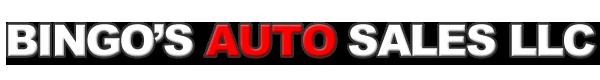 Bingo's Auto Sales LLC Logo
