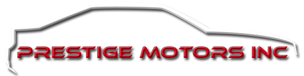 Prestige Motors Inc Logo