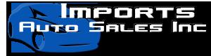 Imports Auto Sales Inc. Logo