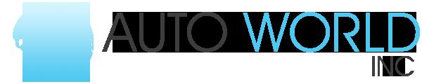 AUTO WORLD Logo