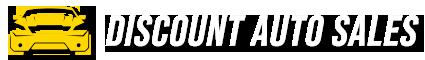 Discount Auto Sales Logo
