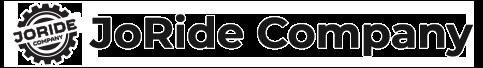 JoRide Company Logo