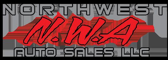Northwest Auto Sales Logo
