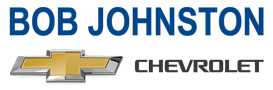 Bob Johnston Chevrolet Logo