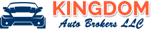 Kingdom Auto Brokers LLC Logo