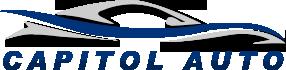 Capitol Auto Logo