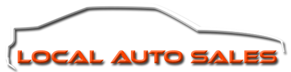 Local Auto Sales Logo