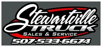 Stewartville Truck Sales & Service Logo