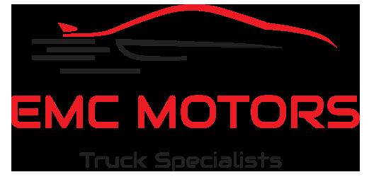 EMC Motors Logo