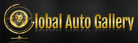 Global Auto Gallery Logo