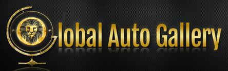 Global Auto Gallery Logo
