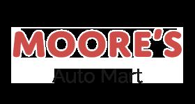 Moore's Auto Mart Logo
