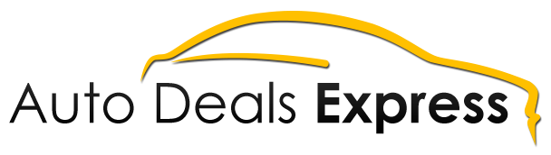 Auto Deals Express Logo