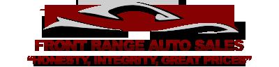 Front Range Auto Sales LLC Logo