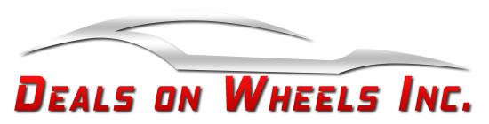 Deals on Wheels Inc Logo