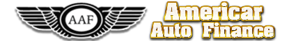 Americar Auto Finance - Moreno Valley  Logo