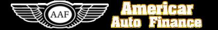Americar Auto Finance - Moreno Valley  Logo